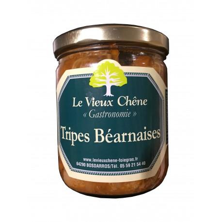 Tripes Béarnaise