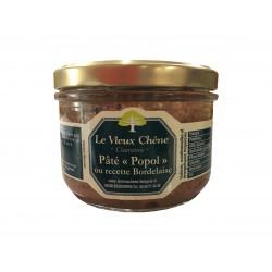 """Pâté """"Popol"""" ou recette Bordelaise"""
